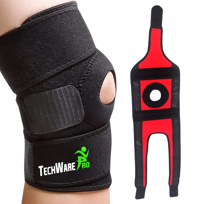Tech ware pro knee brace