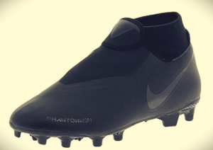 nike soccer cleats with ankle support